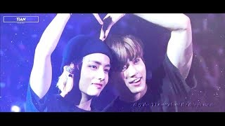 [FMV] Taekook   They Don't Know About Us