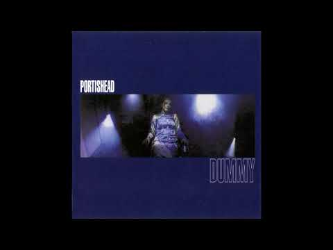 Portishead  Dummy Full Album