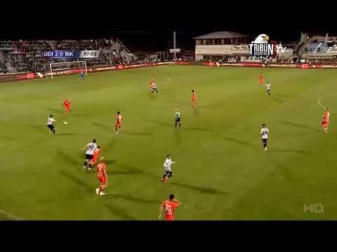 HAZIRLIK MAÇI | Beşiktaş 0 - 2 Udinese