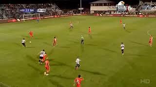 HAZIRLIK MAÇI   Beşiktaş 0 - 2 Udinese