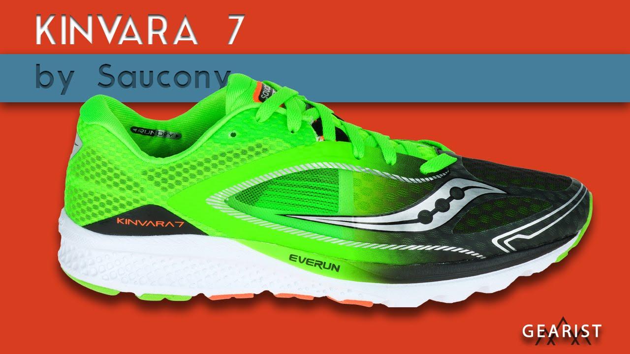Saucony Kinvara 7   4GJFv7F2