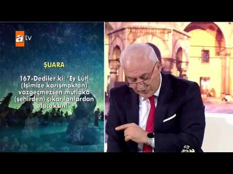 Nihat Hatipoğlu ile Sahur 14. Bölüm