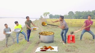 Funniest Amazing Funny video 2021😂Must watch New Funny video By Bindas Fun MK
