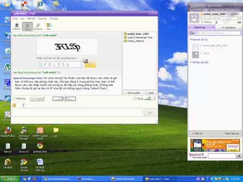 Hướng Dẫn Vào Room Chat Yahoo (OnBux Team Vn).flv