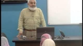 دراسات فلسطينية: المواجهة العربية -الفلسطينية للمشروع الصهيوني-2 [المحاضرة: 14/23]