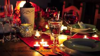Little Italy Italian Restaurant Music | Traditional Italian Dinner Music
