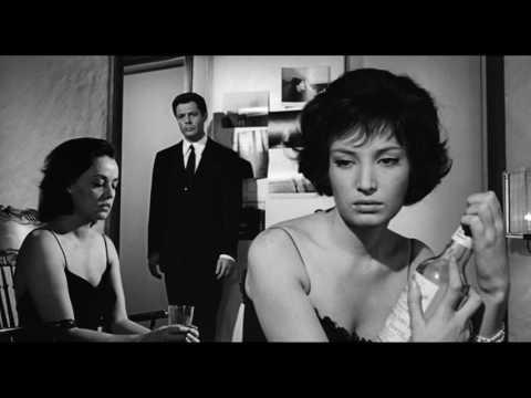La Notte - Trailer