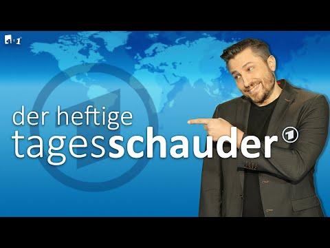 Neuer GRU-Schwachsinn   Bundestag aufgebläht?   Schutz für Hengameh   451 Grad