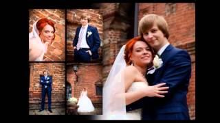 Организация свадьбы. Креативное агентство