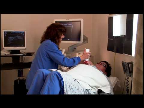 Ultrasound - Diagnostic and Biopsy Services for Breast Evaluation