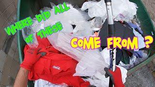 "Dumpster Diving Episode 94 Part 2: ""Fourth of July Diving"""