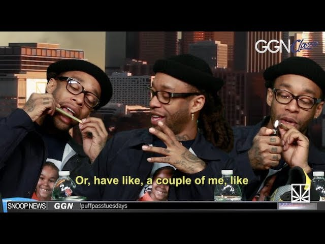 Snoop Dogg Asks Ty Dolla $ign 10 questions | GGN Classic