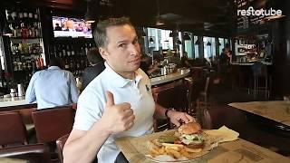 видео Мясной ресторан El Gaucho на Павелецкой