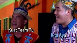 Kuat Team Tu - Artis PBP (MTV)
