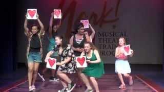 York Theatre's Musical Theatre Training Program