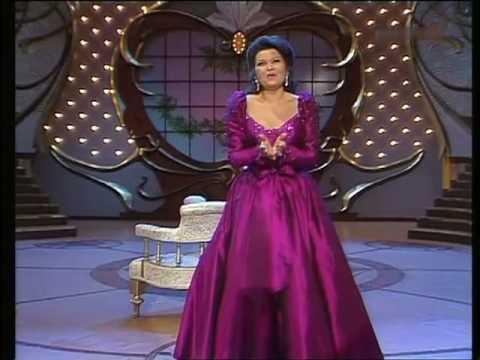 Helen Donath - Vilja-Lied 1996