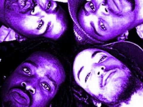 THE PHARCYDE vs CASIOTONE FOR THE PAINFULLY ALONE (Passin' Me By Remix)