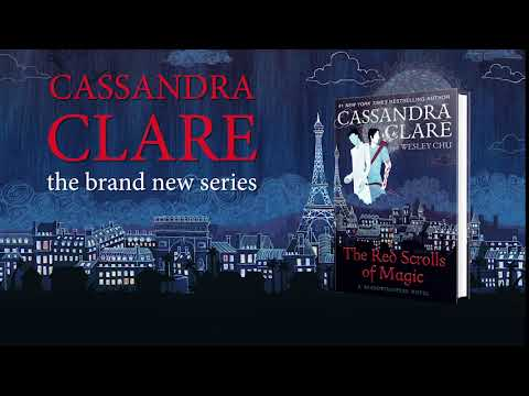 The Red Scrolls of Magic by Cassandra Clare and Wesley Chu Mp3
