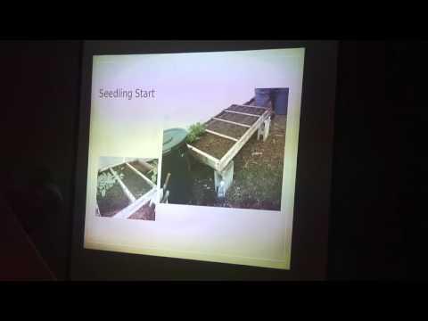 Natural Farming Sustainability in Hawai'i