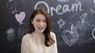 計劃未來、創新社會—Kelly Lin (Slasher )