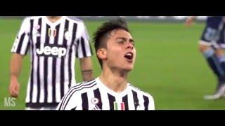 Paulo Dybala - La Joya • Juventus FC 2016 HD