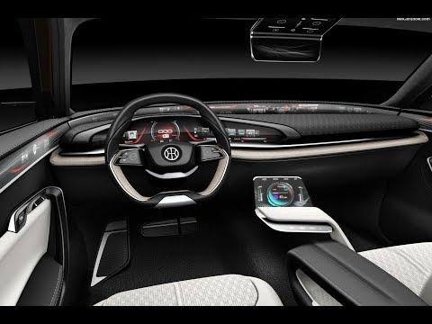 New Pininfarina HK H500 Sedan Concept 2018 - 2019 Review, Photos, Exterior and Interior
