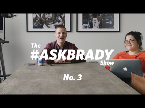 Facebook Live Anger, Church Bulletins, & Visitor Follow-Up | #AskBrady Episode 3