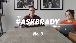 Facebook Live Anger, Church Bulletins, & Visitor Follow-Up | #AskBrady Episode 3