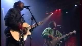 Joe Public - Live And Learn - Mtv Unplugged