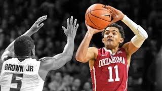 Trae Young Shooting Form Breakdown
