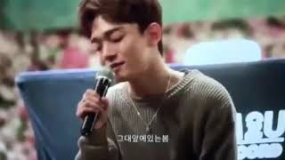 Download CHEN 'Love Words' Mp3