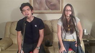 Cualquier forma de amor - Los Claxons con Griss Romero Rafa Solis cover