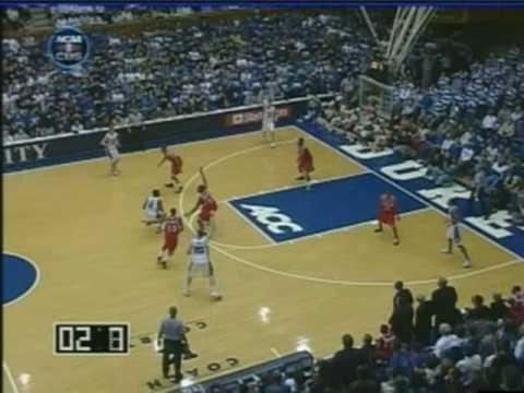 Kyle Singler Duke Basketball Incredible Shot