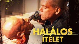 Halálos ítélet - teljes filmek magyarul