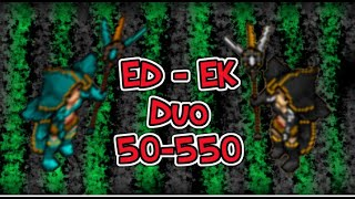 Duo hunting 50-550 EK-ED