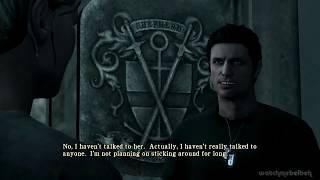 Silent Hill Homecoming - Walkthrough Part 2