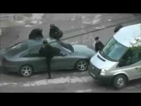 Россия спецназ ФСКН