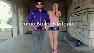 Paso Por Paso a Bailar de Vueltas, Corrido, nortenas, cumbia