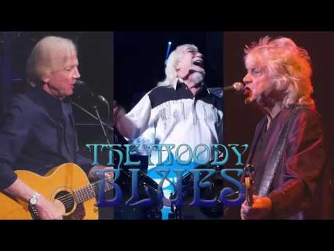 The Moody Blues - Days of Future Passed - 50th Anniversary Tour