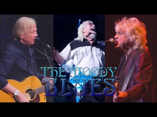 Nights In White Satin - The Moody Blues | Shazam