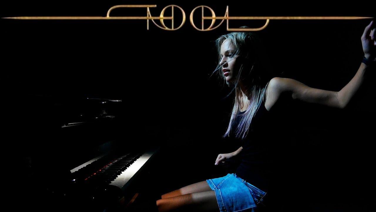 TOOL - 7empest (Piano cover)