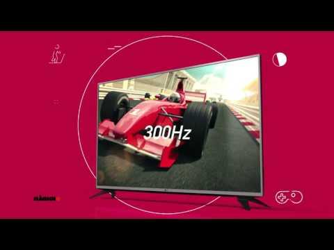 Lg 42 Full Hd Smart Led Tv 42lb5820 Unboxing And T