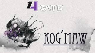League of Legends (LoL) Dubstep - Kog