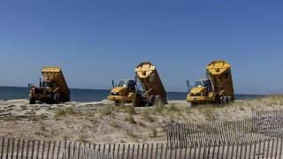 Beach Restoration 2010