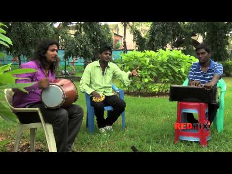Love Your Mother - Chennai Gana Song -Red Pix