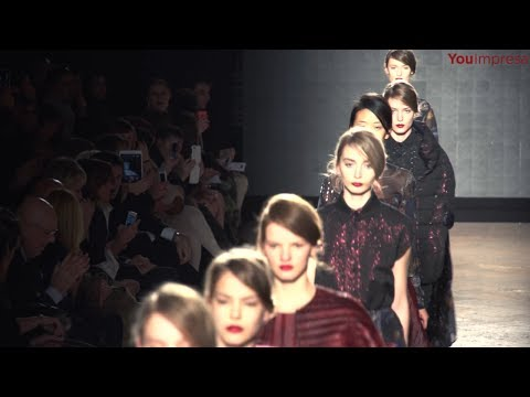 A Milano in passerella le giovani promesse della moda