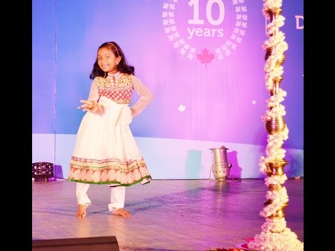 1234 Get On The Dance Floor Chennai Express By Shriya