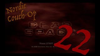 Dead Space: Real Shocker - Episode 22 - Nordic Couch-Op