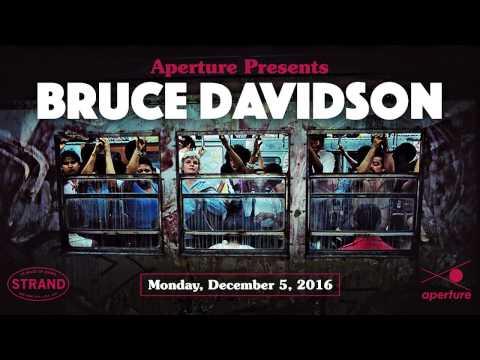 Bruce Davidson & Darius Himes | Survey