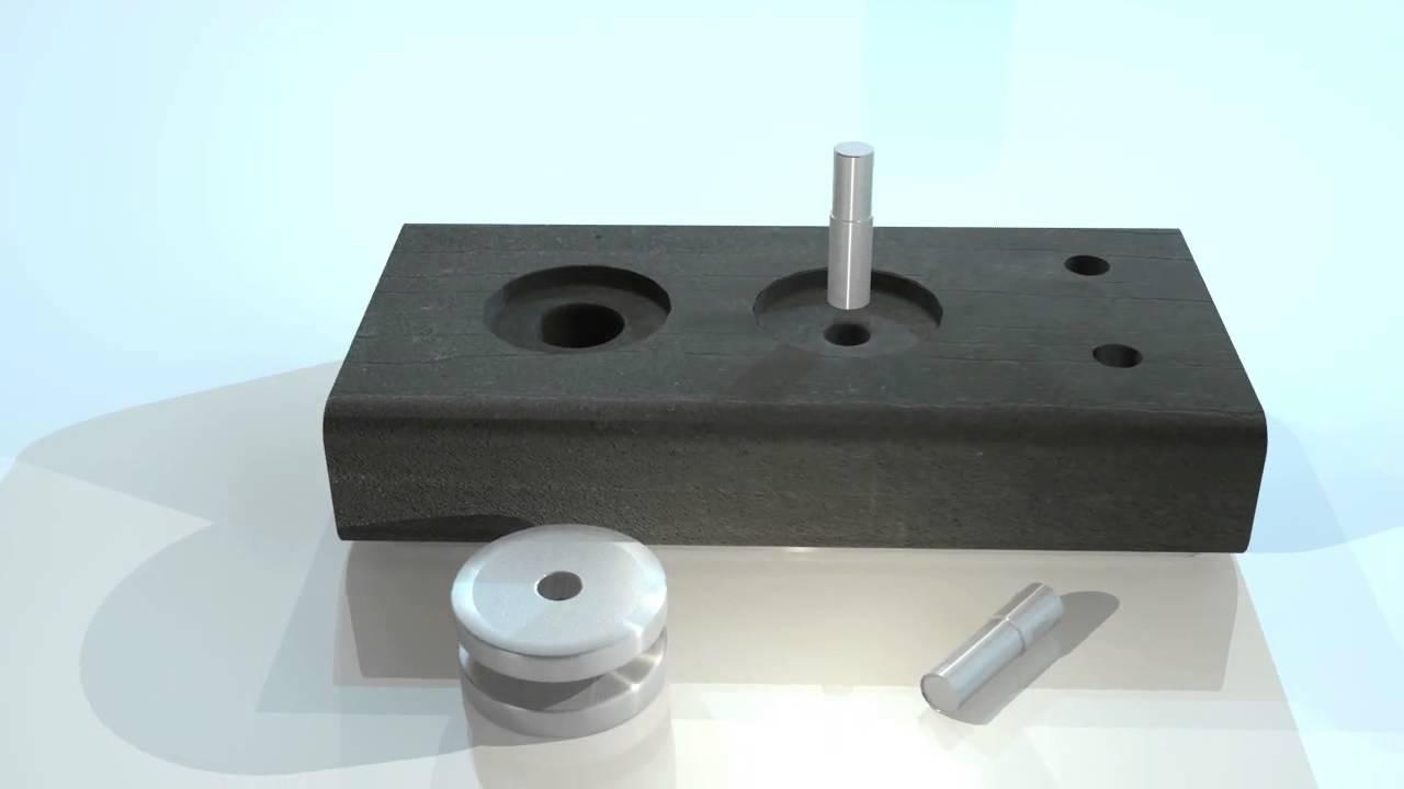 Handheld Manual Tablet  Pill Press by handheldpresscom